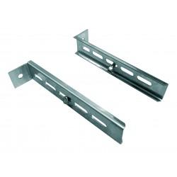 Prolongateurs pour colliers muraux 230mm