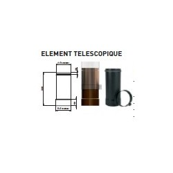 ELEMENT TELESCOPIQUE