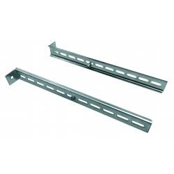 Prolongateurs pour colliers muraux 460mm